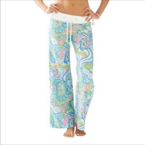 Lilly Pulitzer Conch Republic Sea Beach Pants